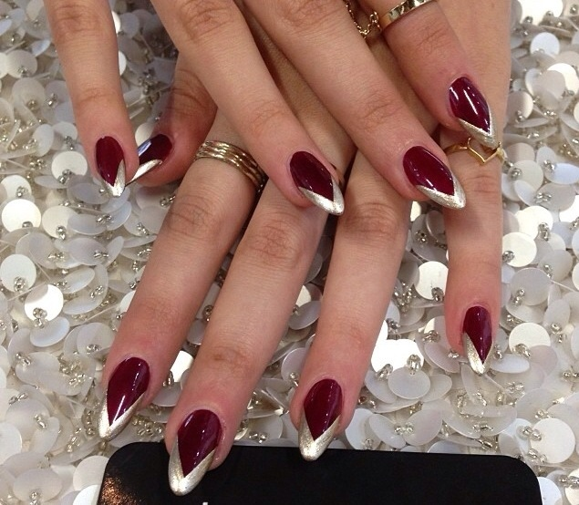 New Nails And Nail Ideas Guided With Grace